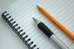 Writing your way to health in 2014
